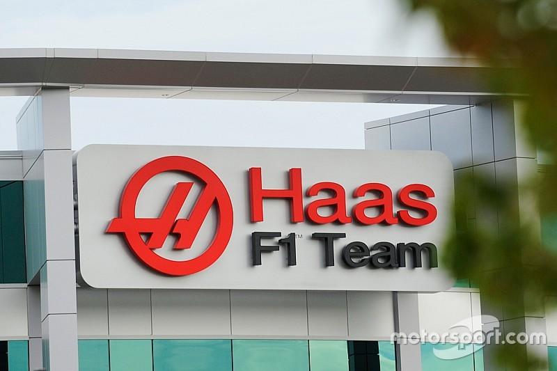 Haas: Не сомневайтесь, мы выйдем на старт в 2016-м