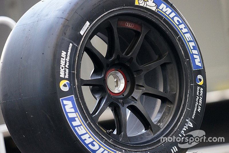 Michelin: We will get F1 drivers pushing to the max again
