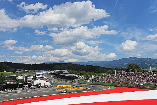 Inside GP - Votre présentation vidéo du GP d'Autriche