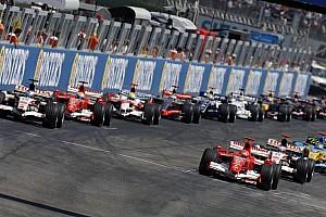 Formula 1 Breaking news Ecclestone admits Imola return a possibility
