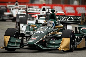 IndyCar Breaking news IndyCar announces fine for Luca Filippi team, bonus for Penske