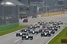 Pirelli avec une approche plus agressive à Monza