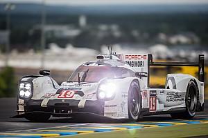 Formula 1 Breaking news Hulkenberg win opens up Le Mans chances for F1 drivers – Ricciardo