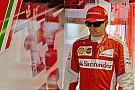 Raikkonen: Ou é Ferrari ou não é nada pra mim