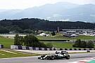 Rosberg sai na frente de Hamilton e é o mais rápido no primeiro treino da Áustria