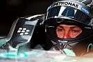 Rosberg aprieta el paso en Austria