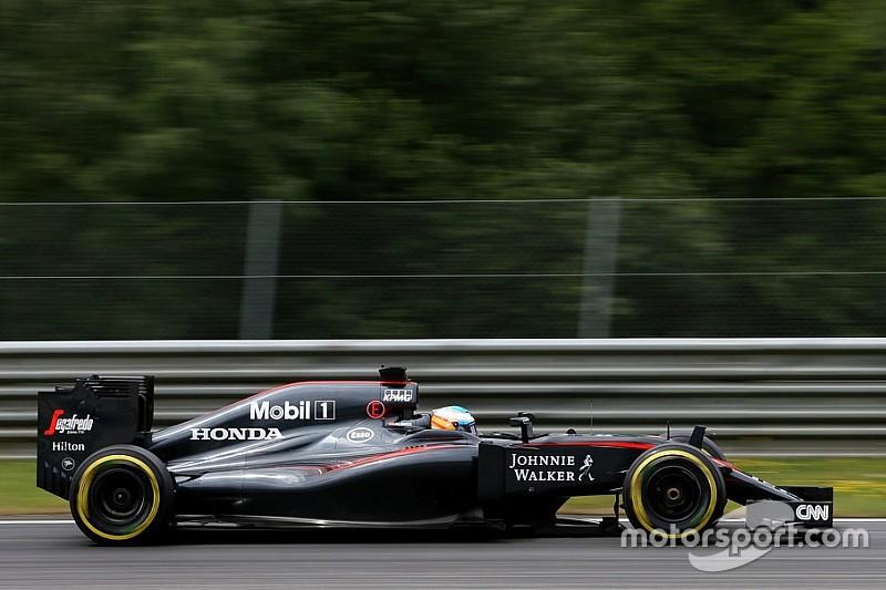 Quelles pénalités en course pour Red Bull et McLaren?