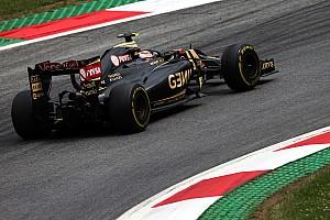 Fórmula 1 Últimas notícias Após quase bater em disputa com Verstappen, Maldonado pontua