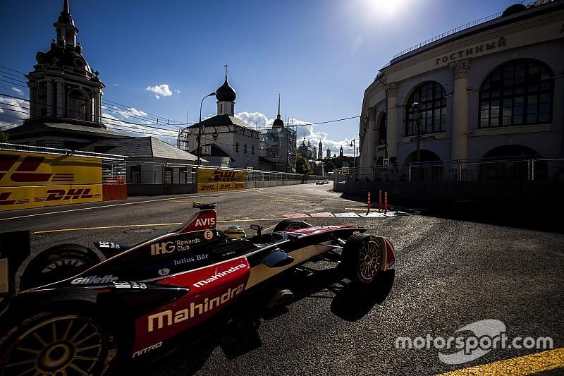 La Formule E prépare une introduction en bourse