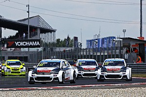 WTCC Preview Fast French five set for home WTCC action