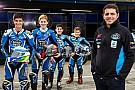 Tutor de jovens, Barros espera ter piloto na Moto3 em quatro anos