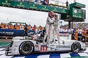 24 heures du Mans Contenu spécial Les chiffres clés de la victoire de Porsche au Mans