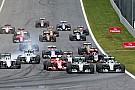 Le Qatar et le propriétaire des Miami Dolphins candidats au rachat de la F1