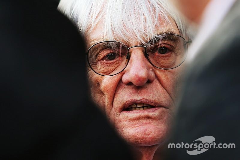 Mosley - Même si la F1 est vendue, Ecclestone pourrait rester