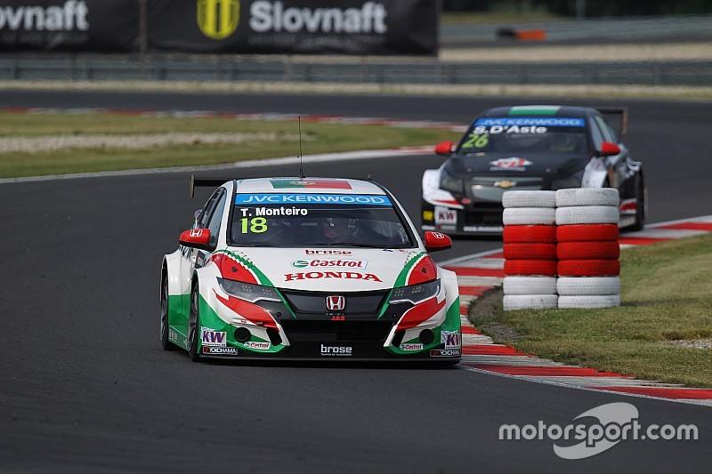 Les pilotes Honda veulent retrouver leur rang