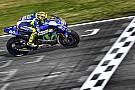 Rossi desbanca Espargaró no fim e crava a pole position em Assen