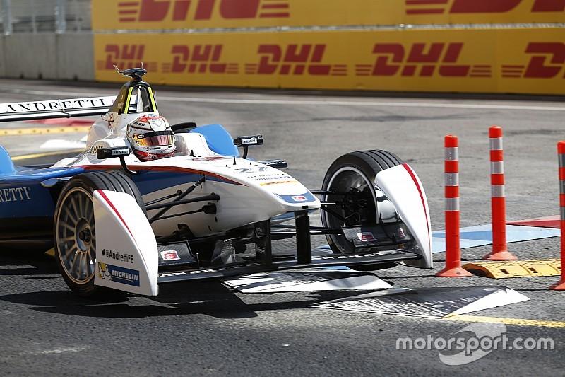 Andretti annonce la création d'Andretti Technologies