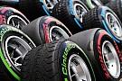 Equipes da F1 precisam fazer mais para ajudar fornecedor de pneus