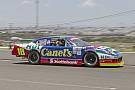 Rafael Martínez tiene la pole en NASCAR México