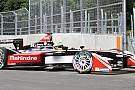 Senna a gagné le droit d'utiliser la carte de crédit de Nelson Piquet!