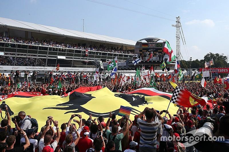 Марони: Для сохранения этапа в Монце Ferrari должна пригрозить уходом