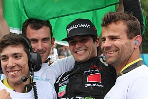 Formule E Actualités Vidéo - Les temps forts de la Formule E à Londres