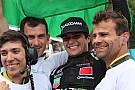 Vidéo - Les temps forts de la Formule E à Londres