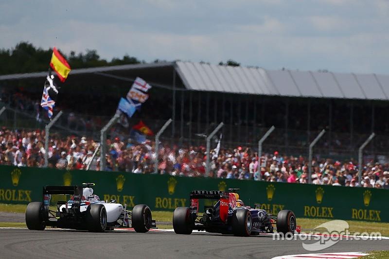 GP de Grande-Bretagne - Le programme TV du week-end