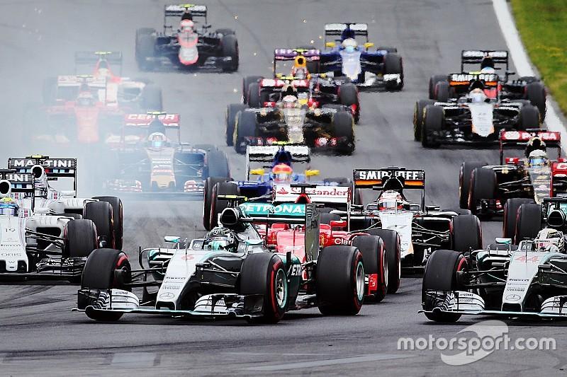 Améliorer la F1 est urgent, selon Mackenzie et CVC