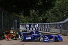 La Fórmula E compite con la GP3 y no F1, aseguró Horner
