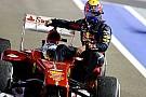 Уэббер: Фернандо хотел, чтобы я перешёл в Ferrari