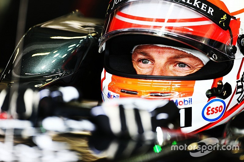 Button: British GP still exciting despite McLaren woes