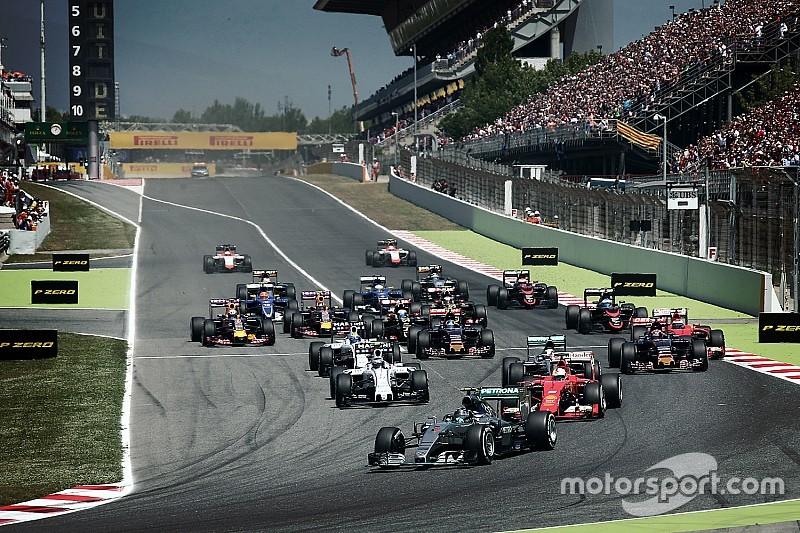 Fórmula 1 considera corridas de sábado para terceiros pilotos