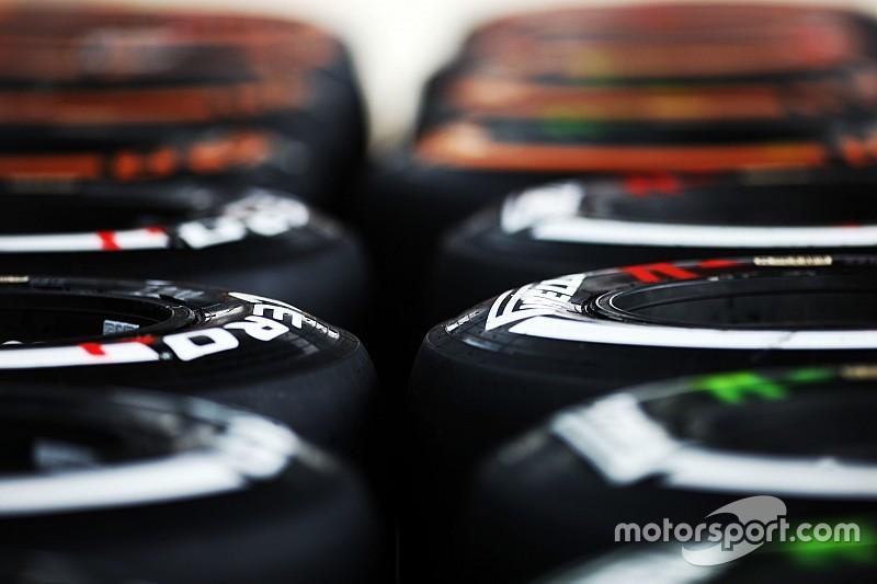 В Pirelli планируют испытать UltraSoft в Сингапуре и Абу-Даби