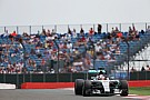 GP de Grande-Bretagne - La grille de départ
