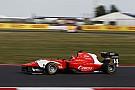 Première victoire de Kevin Ceccon en GP3