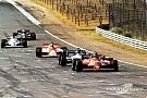 В Формулу 1 может вернуться граунд-эффект