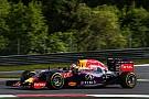 Gasly compare la Red Bull à la Toro Rosso