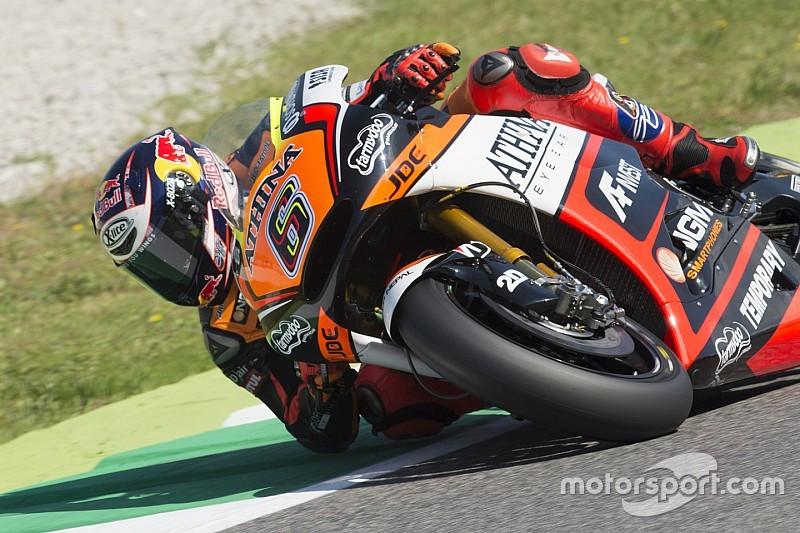 Após quedas, GP da Alemanha terá baixas de pilotos na MotoGP