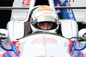 IndyCar Commentary From the sidelines to the front lines