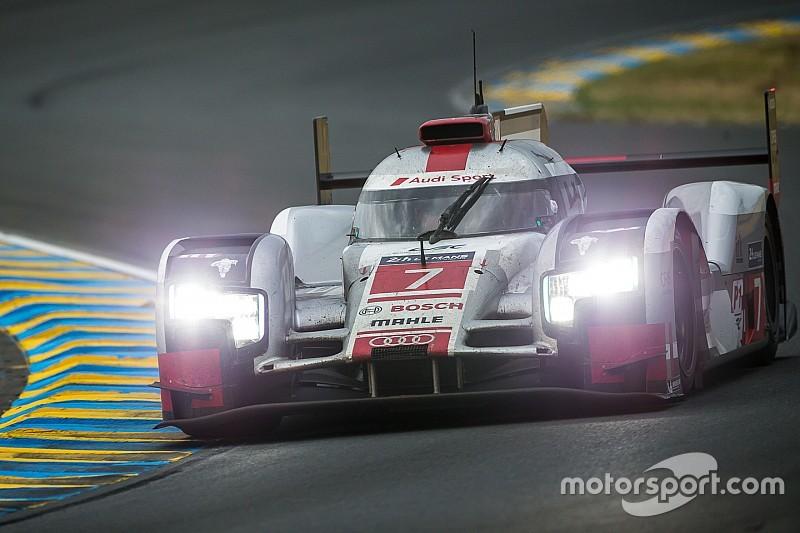 """Audi admet """"une série d'erreurs"""" qui ne se """"répétera pas"""""""