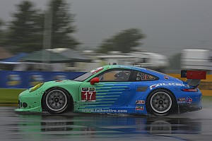 Team Falken Tire faces uncertain future in TUDOR Championship