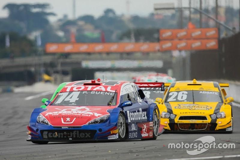 Em time novo, Popó Bueno elogia competitividade da Stock Car