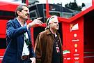 Haas: Нам нужны опытные гонщики