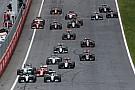 2016 - La FIA confirme le plus gros calendrier de l'Histoire de la F1