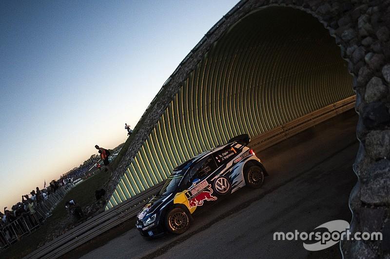 Los WRC establece las reglas para 2017