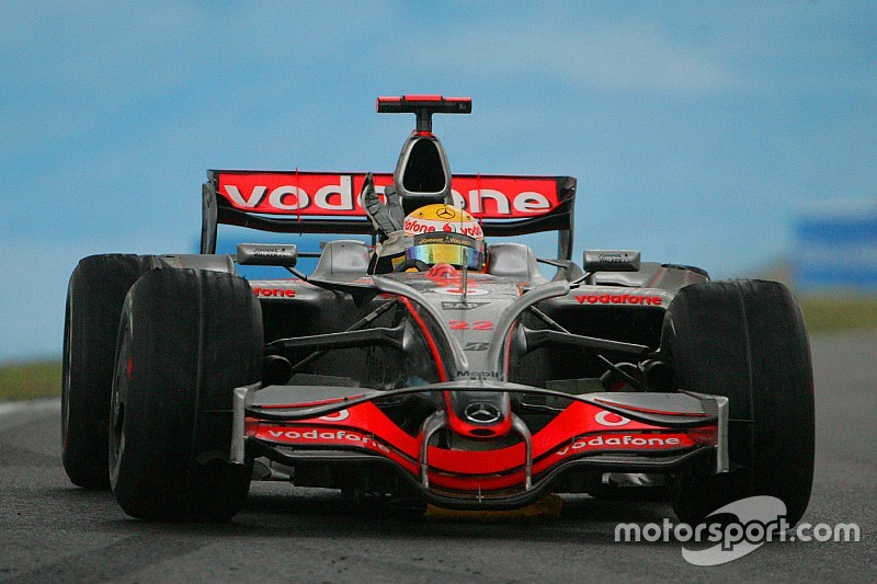 Пора поддать Формуле 1 пару