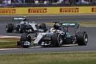В Force India гадают о секрете Mercedes
