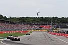 GP d'Allemagne 2016 -