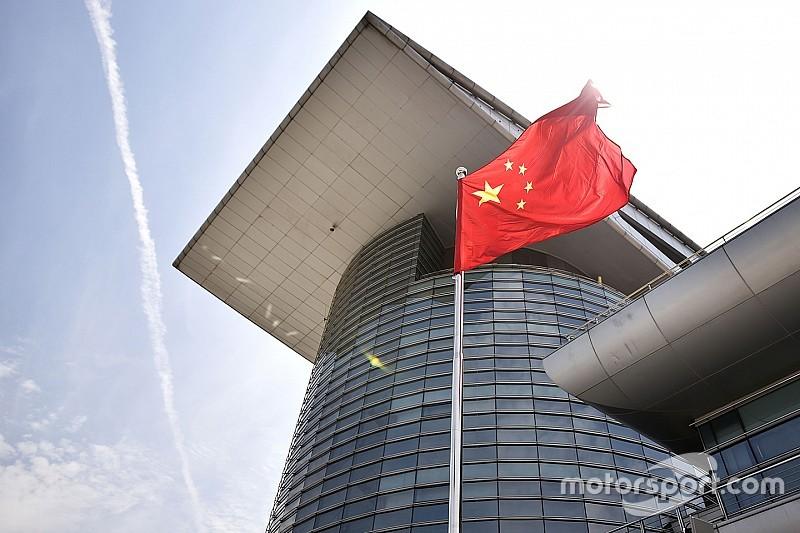 Устроители WTCC нацелены проводить два этапа в Китае